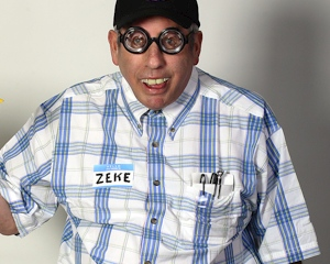 Zeke the Geek